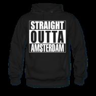 Amsterdam Sweaters en Hoodies