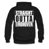 Eindhoven Sweaters en Hoodies