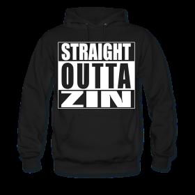 Straight outta Zin