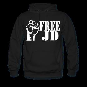 Free JD Hoodie
