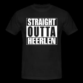 Straight outta Heerlen Tshirt