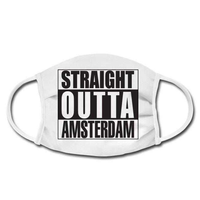 straigth-outta-amsterdam-mondkapje